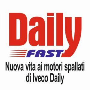 Daily fast, Nuova vita ai motori spallati